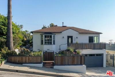 Los Angeles Single Family Home For Sale: 1240 Kipling Avenue
