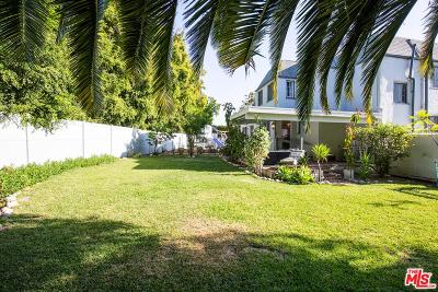 Glendale Single Family Home For Sale: 1917 Eden Avenue