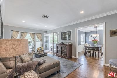 Studio City Single Family Home For Sale: 12336 Laurel Terrace Drive