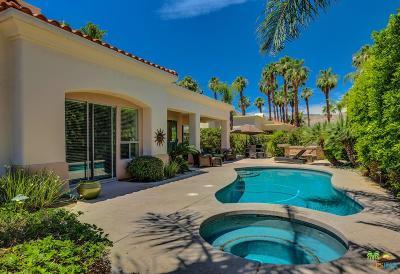Rancho Mirage Rental For Rent: 4 Mesquite Ridge Lane