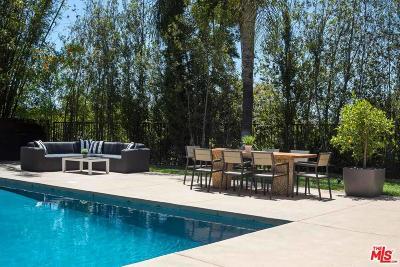 Los Angeles Single Family Home For Sale: 2780 La Castana Drive
