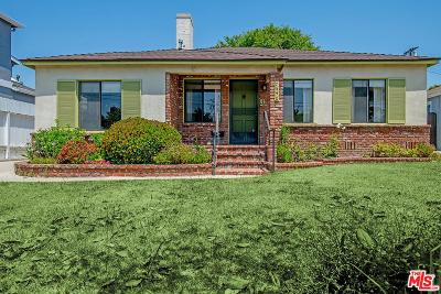 Single Family Home Sold: 7540 McConnell Avenue