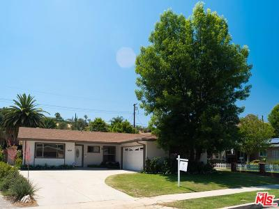 West Hills Single Family Home For Sale: 6651 Neddy Avenue