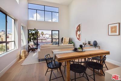 Single Family Home For Sale: 424 North Garden Avenue