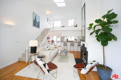 Santa Monica Condo/Townhouse For Sale: 2454 4th Street #3