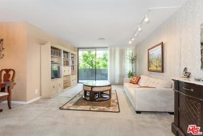 Los Angeles Condo/Townhouse For Sale: 880 West 1st Street #106