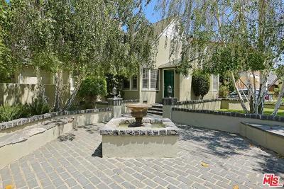 Burbank Single Family Home For Sale: 4336 Clybourn