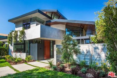 Santa Monica Single Family Home For Sale: 2321 26th Street