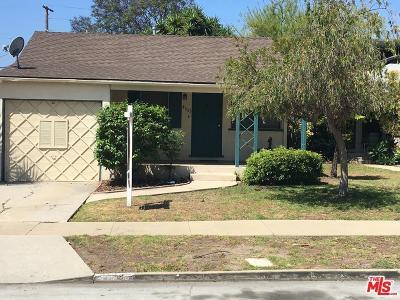Single Family Home For Sale: 4063 Huron Avenue
