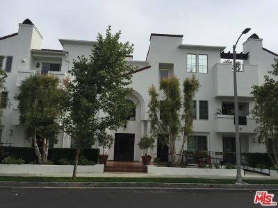 Toluca Lake Rental For Rent: 10648 Woodbridge Street #104