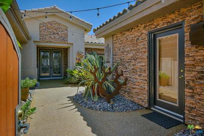 La Quinta Single Family Home For Sale: 78895 Via Trieste