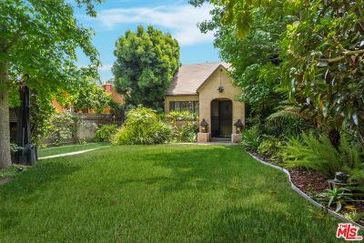 Santa Monica Rental For Rent: 2506 28th Street