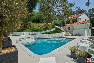 Los Angeles Single Family Home For Sale: 6225 Quebec Drive
