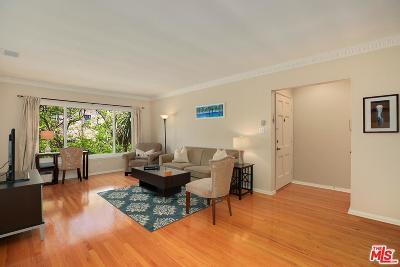 Condo/Townhouse For Sale: 10404 Ilona Avenue #5