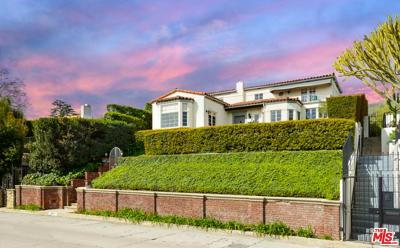 Single Family Home For Sale: 2277 Moreno Drive