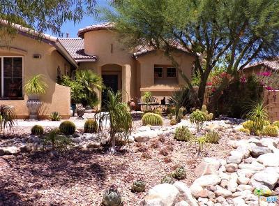 Desert Hot Springs Single Family Home For Sale: 9668 Spyglass Avenue