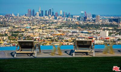 Los Angeles County Rental For Rent: 2002 Hercules Drive