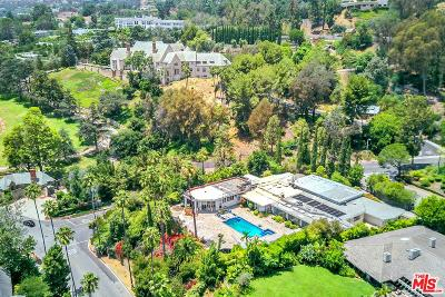 Beverly Hills Single Family Home For Sale: 430 Robert Lane