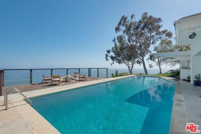 Malibu Single Family Home For Sale: 20799 Cool Oak Way