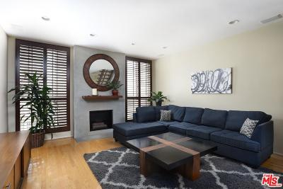 West Hollywood CA Condo/Townhouse For Sale: $750,000
