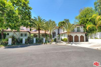 Beverly Hills Single Family Home For Sale: 1365 Shadybrook Drive