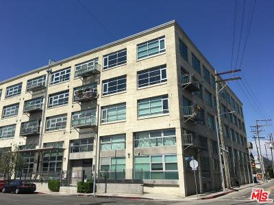 Los Angeles Condo/Townhouse For Sale: 530 South Hewitt Street #242