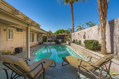 La Quinta Single Family Home For Sale: 45415 Sunbrook Lane