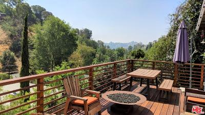 Los Angeles Single Family Home For Sale: 462 Wren Drive