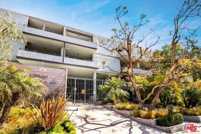 Pacific Palisades Condo/Townhouse For Sale: 16601 Marquez Avenue #602