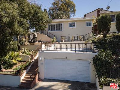 Los Angeles Single Family Home For Sale: 1332 Armadale Avenue
