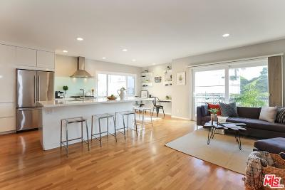 Santa Monica Condo/Townhouse For Sale: 914 3rd Street #10