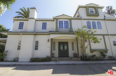 Marina Del Rey Single Family Home For Sale: 1008 Harbor Crossing Lane