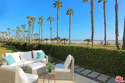 Santa Monica Condo/Townhouse For Sale: 4 Sea Colony Drive