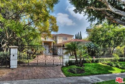 Beverly Hills Rental For Rent: 710 North Rodeo Drive