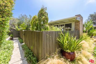 Residential Income For Sale: 717 9th Street