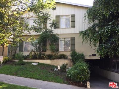 West Hollywood Residential Income For Sale: 920 Westbourne Drive