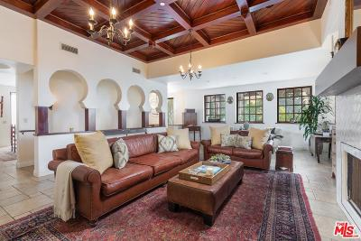 Single Family Home For Sale: 1925 Curson Place