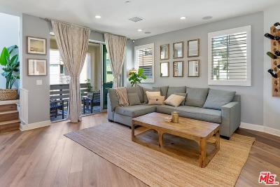 Playa Vista Single Family Home For Sale: 5822 Lantern Court