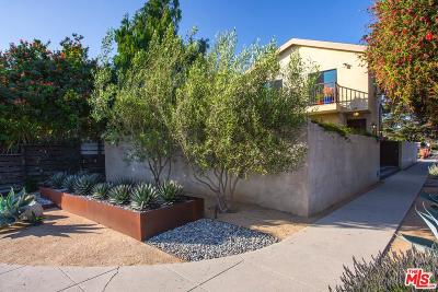 Single Family Home For Sale: 5426 Inglewood