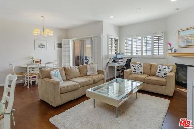 Santa Monica Condo/Townhouse For Sale: 937 12th Street #207