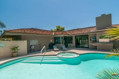 Rancho Mirage Rental For Rent: 12 Whittier Court