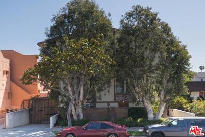 Culver City Condo/Townhouse For Sale: 3920 Huron Avenue #5