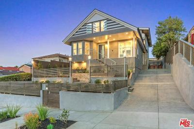 Single Family Home For Sale: 336 Parkman Avenue