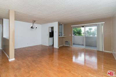 Culver City Condo/Townhouse For Sale: 5625 Sumner Way #314