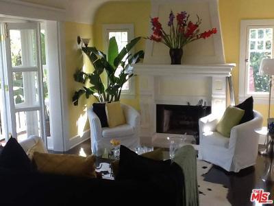 Los Angeles County Rental For Rent: 6118 Glen Alder Street