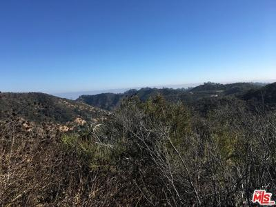 Beverly Hills Residential Lots & Land For Sale: 10059 West Reevesbury Drive