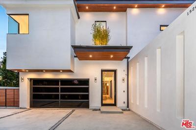Los Angeles County Rental For Rent: 15241 Greenleaf Street