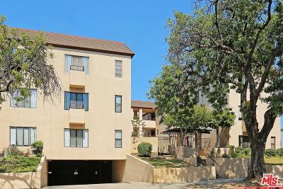 Pasadena Condo/Townhouse For Sale: 121 South Wilson Avenue #104