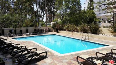 Los Angeles Condo/Townhouse For Sale: 10982 Roebling Avenue #352