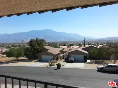 Desert Hot Springs CA Rental For Rent: $1,195